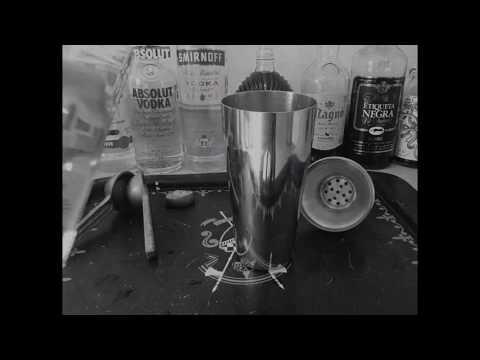 Shy-Cocteles 15: Cómo hacer una pinche Margarita