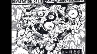 DEVASTATION OF LIFE - Dazed & Confused