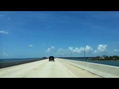 Florida Key West Overseas Highway U S  Route 1 HD