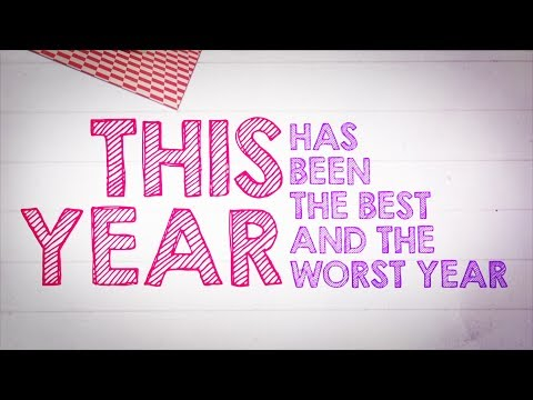 "COOPER ""This Year"" (Official Lyric Video)"