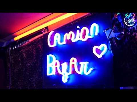 Le Camion Bazar @ Café Barge for Cercle