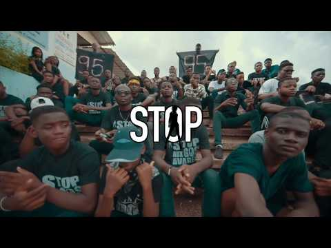 Suspect 95 - Stop Aux Gos avares (Directed By Tiger Cronz)