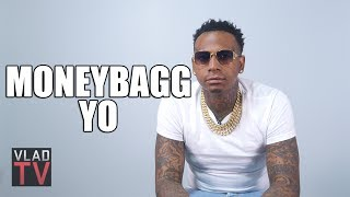 Moneybagg on Yo Gotti Giving Him $200k Cash for Signing with CMG