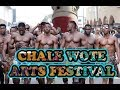 CHALEWOTE ART FESTIVAL ULTIMATE SCENCES----SHOT WITH IPHONE VLOG