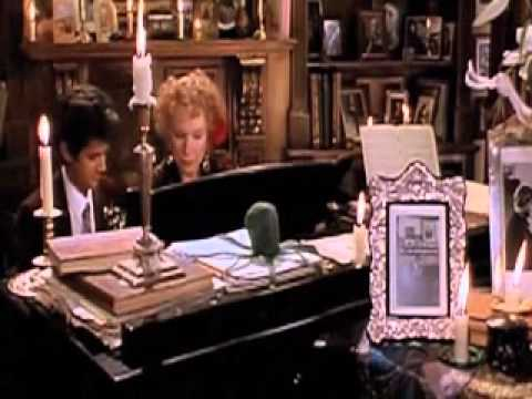 Great actors play the piano (2) - Riccardo Caramella, piano