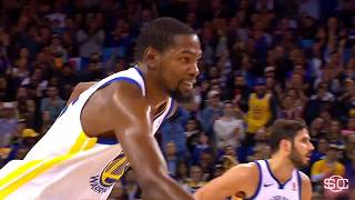 Kevin Durant is cementing his NBA legacy | ESPN