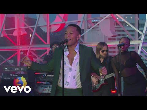 Penthouse Floor (Jimmy Kimmel Live!)