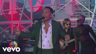 John Legend - Penthouse Floor (Jimmy Kimmel Live!)