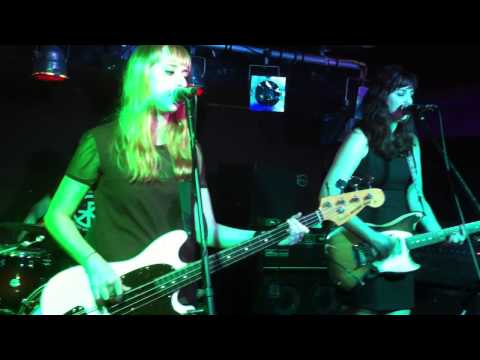 Roku Music - Collider @ The Square (21/3/14)