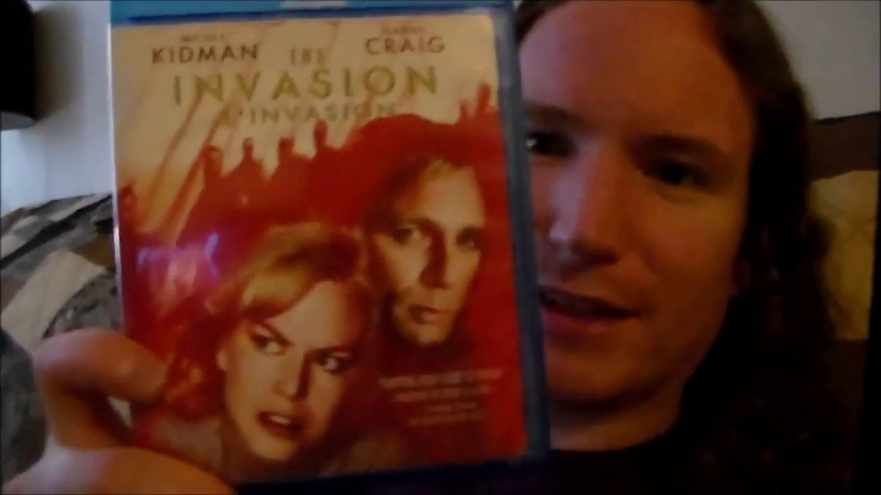 """Download Movie Review: """"The Invasion"""" (2007) -- Review by Display of Disgrace"""