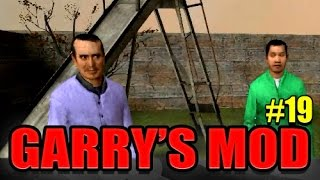 TINY MAP!! - Gmod Murder Siblings 18