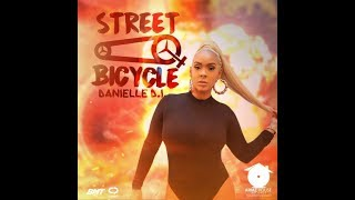 Danielle Di - Facts ''Street Bicycle' [Ishawna Diss] - September 2017