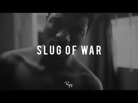 "Hard Grime Beat ""Slug of War"" | Free UK Grime Rap Instrumental Music 2017 | MunkBeats #Instrumentals"