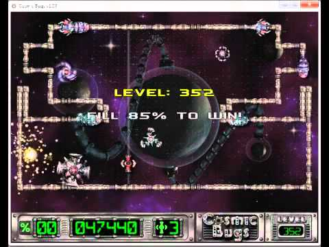 cosmic bugs game free download