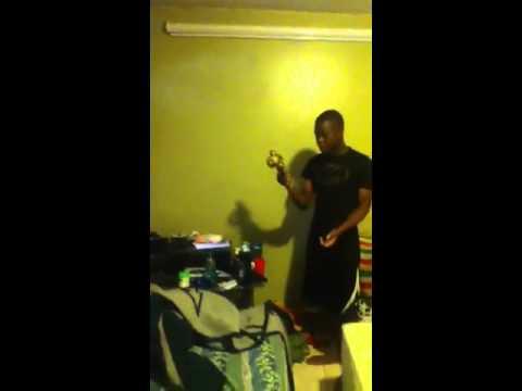 Ybas bossman dee cribs lol