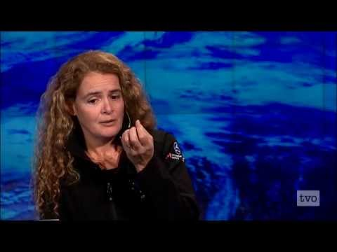 Julie Payette, Canadian Space Agency Perspectives from Space
