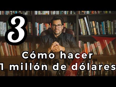 8 reglas como hacer un millón de dolares. Parte 3 / Tae Lopez Español 🤓💸🌍 FINAL
