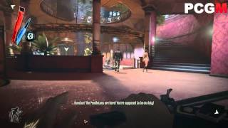 Dishonored - Stealth- PC 720 HD Max Settings