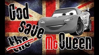 Salvemos a McQueen   Cars en Roblox