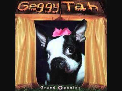 Last Word (The One for Her) - Geggy Tah