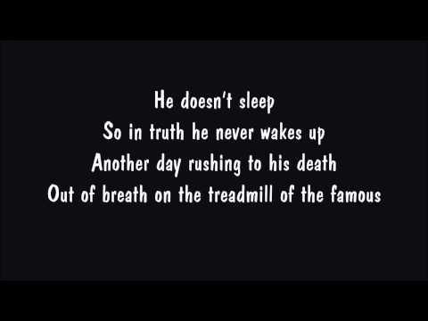 FENCES   ARROWS feat  Macklemore Lyrics
