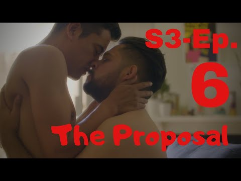 Undocutales S3 - Ep6 : The Proposal