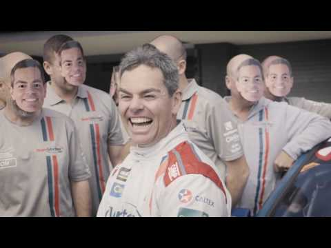 Craig Lowndes To Celebrate His 600th Race