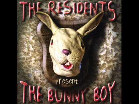 Клип The Residents - I'm Not Crazy