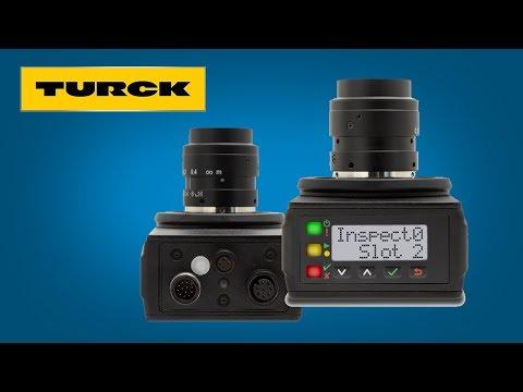Industry Update: Turck - Banner VE Smart Camera