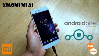 Xiaomi Mi A1 Flash Lineage OS 16 Android 9 Pie