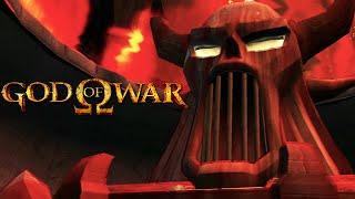 Download Video GOD OF WAR 1: GOD MODE - DESAFIO de HADES #11 MP3 3GP MP4