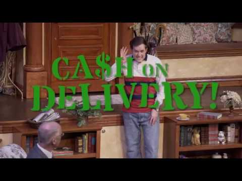 Cash On Delivery! promo - YouTube