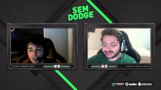 Sem Dodge #58 - Entrevista com Minerva