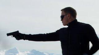 『007 スペクター』メイキング映像 ダニエルクレイグ 検索動画 30