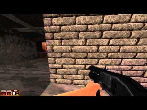 EDuke32 - First 3 levels