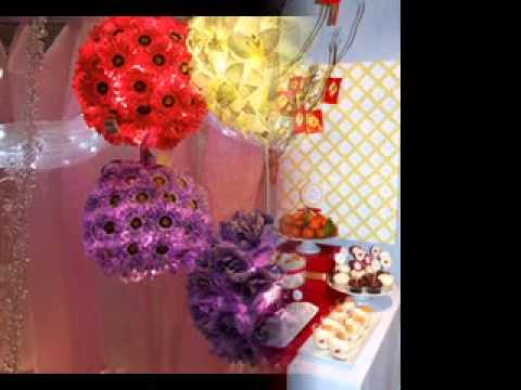 Easy Diy chinese new year decoration - YouTube