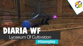 Perfect World: Lycaeum Of Cultivation - Instancia hechicera