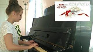 Популярные мелодии на фортепиано 2! | музыка из рекламы|
