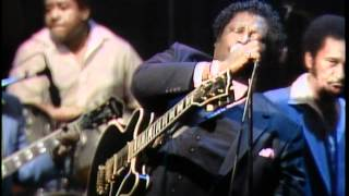 BB King - 04 Never Make Your Move Too Soon [Live At Nick