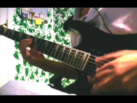 August Burns Red - Meddler (Cover)