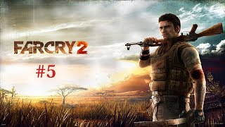 Far Cry 2 Gameplay ITA Parte 5 Il gioco si fa interessante