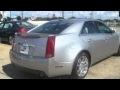 Used 2008 Cadillac CTS San Antonio TX