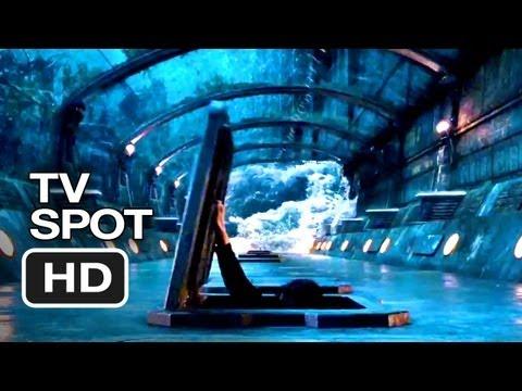 Cloud Atlas TV Spot #4 (2012) - Tom Hanks, Halle Berry, Wachowski Movie HD