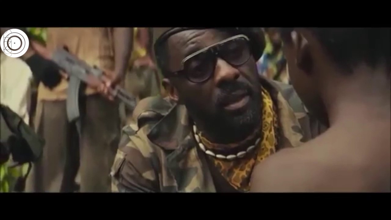 Download Beast Of No Nation   Agu's Captured (re-Scored)