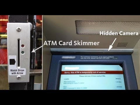 Chinese Hackers Attack in Pakistan Bank ATM Machine 2017 ATM User Friends Be careful