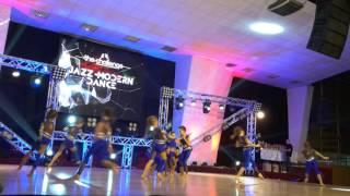Advance Детский кол-в современного танца Эдванс. Дети индиго. Копылова Марина