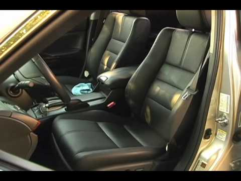 Honda Accord Ex-L >> 2010 Honda Accord Crosstour Review - YouTube