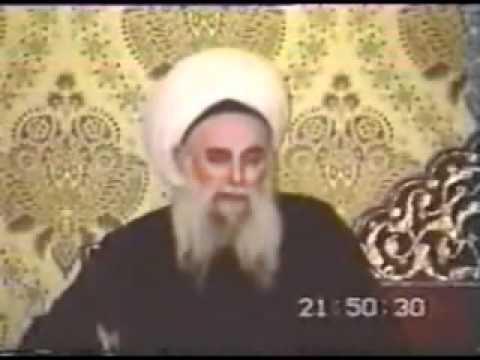 Sohbet Seyh Nazim el Hakkani el Kibrisi 14-04-1988 BERABBANI.COM