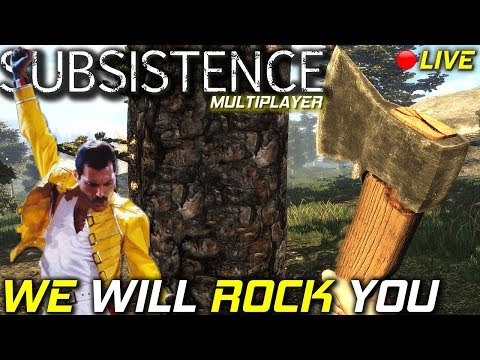 We Will Rock You | Subsistence Multiplayer | S3EP8
