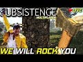 We Will Rock You   Subsistence Multiplayer   S3EP8